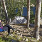 7 Best Camping Chairs for Bad Back in 2021
