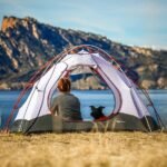 5 Best Tent For Dogs - Bring Your Dog With You!