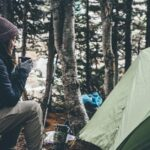 5 Tested Ways on How to Heat a Tent Without Electricity