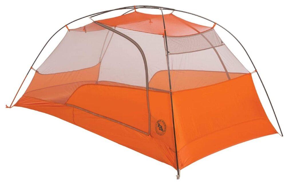 Big Agnes – Copper Spur HV Ultralight Backpacking Tent