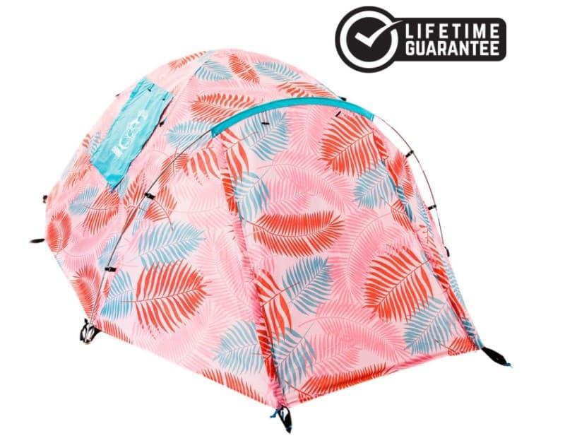 Chillbo CABBINS 2-Person Camping Tent