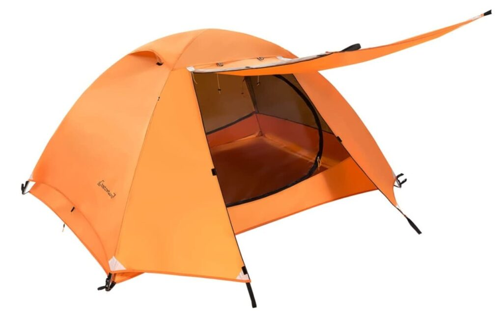 Clostnature 2 Person Backpacking Tent