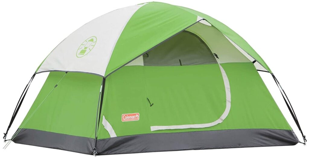 Clostnature Lightweight 2-Person Backpacking Tent