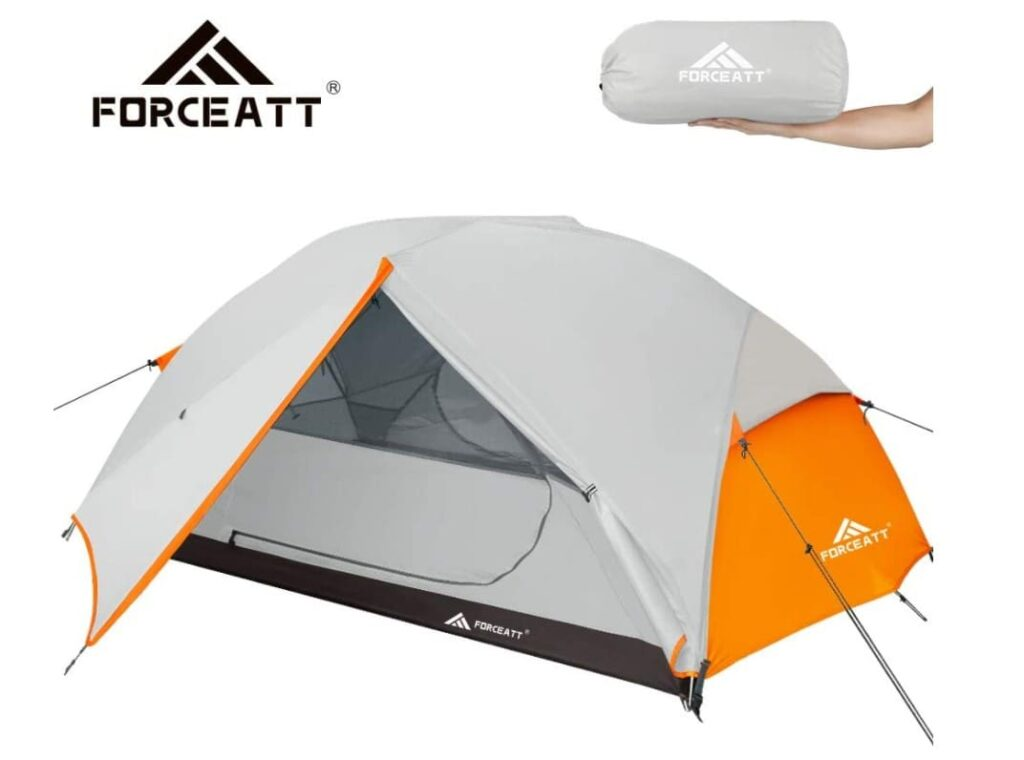 Forceatt Tent 2-Person Camping Tent