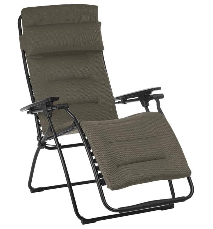 Lafuma Futura Air Comfort Zero Gravity Folding Camping Chair
