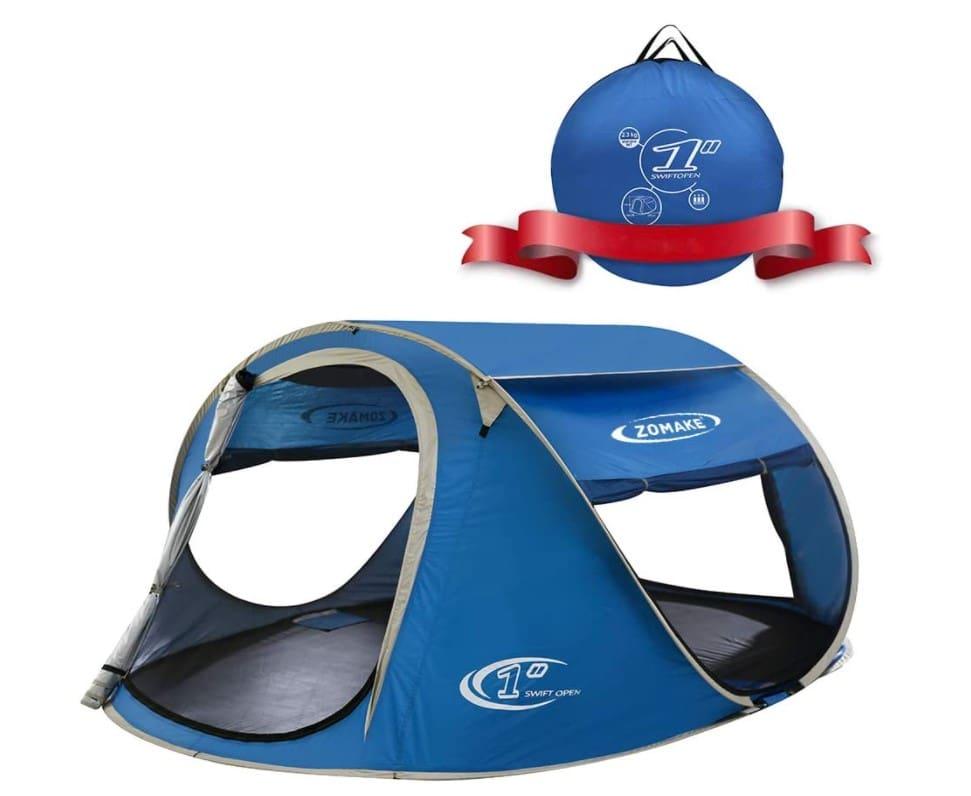 ZOMAKE Pop Up Tent