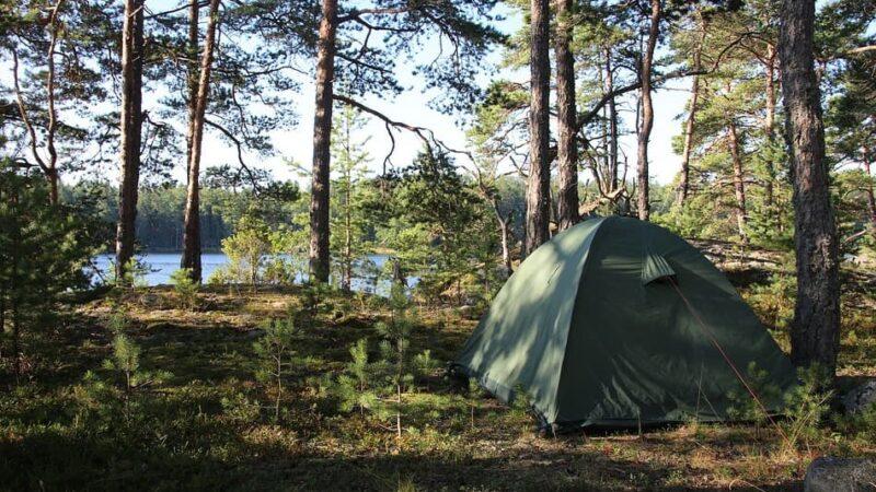 Best Tent under 200 -