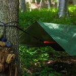 3 Fool-Proof Ways to Make a Tarp Shelter Without Trees