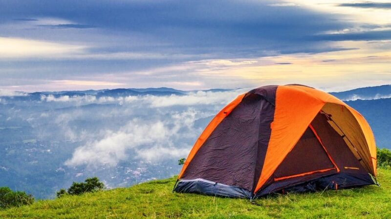 Best Tent for Wind