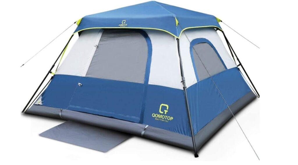 QT QOMOTOP Instant Cabin Tent
