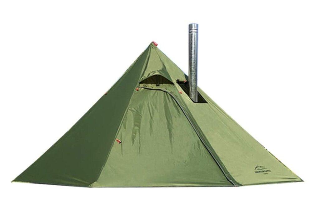 Preself Lightweight Hot Tent