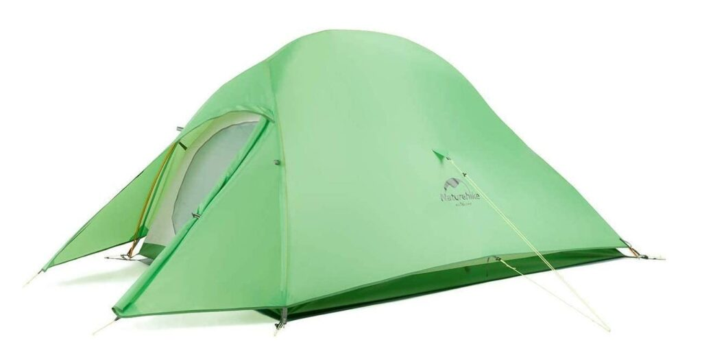 Naturehike Cloud-Up Tent