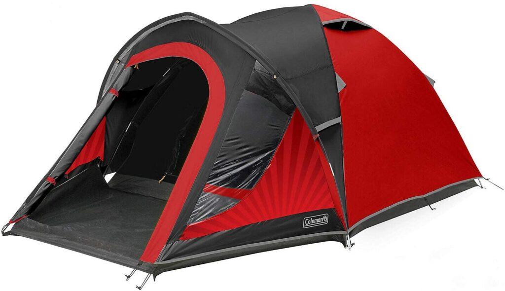 Coleman Blackout Festival Camping Tent