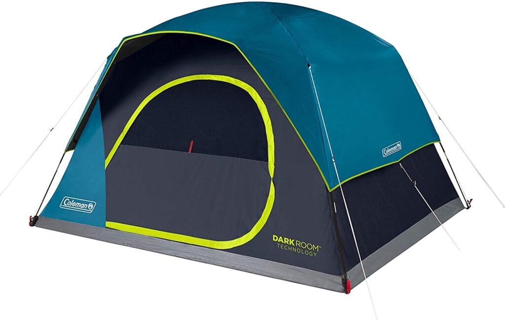 Coleman Skydome Tent