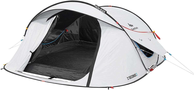 Quechua-Fresh-Black-Pop-Up-Camping-Tent-min