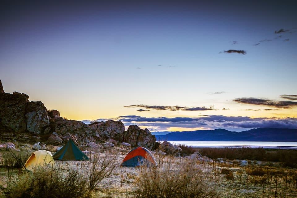 best tent for desert camping in 2021