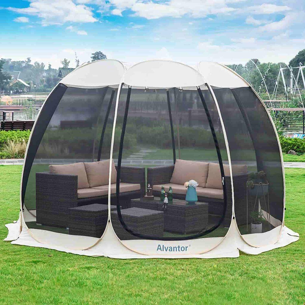 Alvantor Screen House Camping Tent