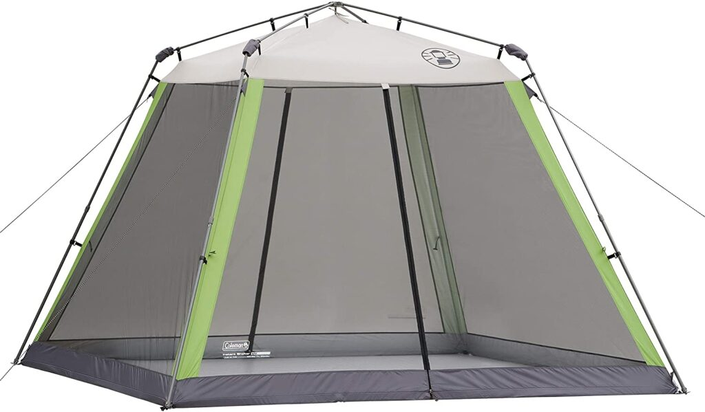 Coleman Instant Screen House