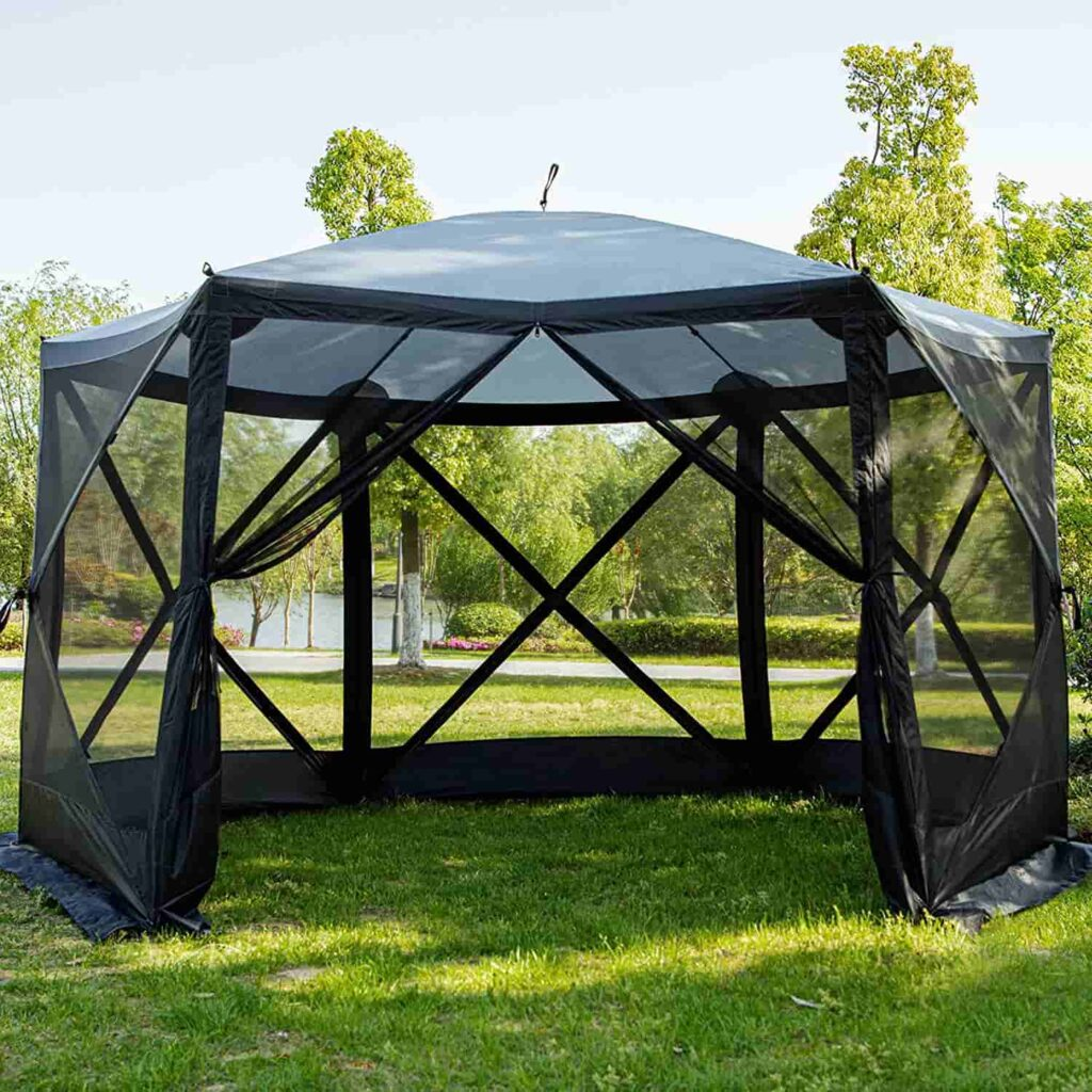 Ever Advanced Screen House Tent