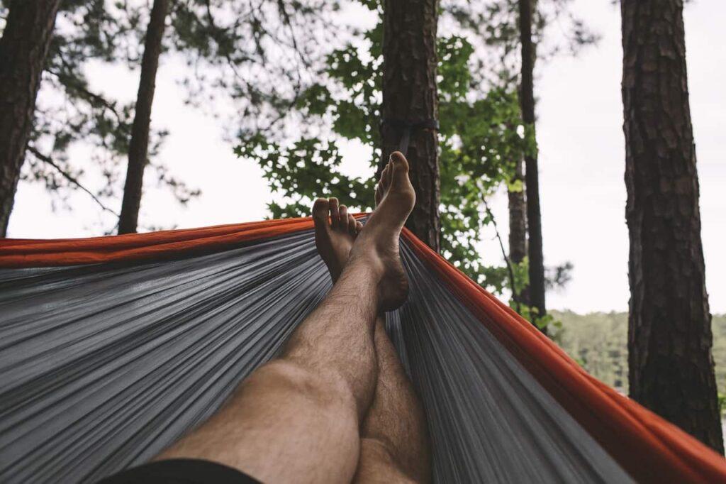 choosing hammock tarp