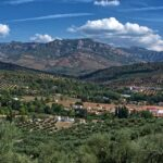 Camping in Andalucia - Wild Camping Tips & Campsites