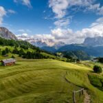 Camping in the Dolomites - Wild Camping Tips & Campsites