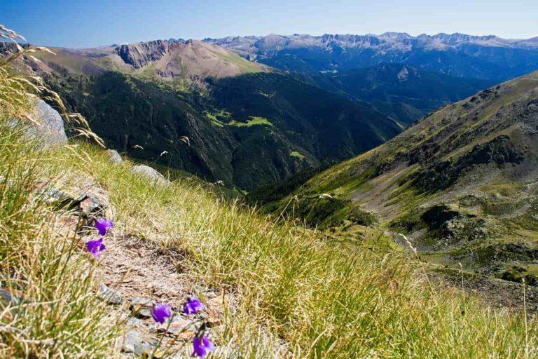 Camping in Andorra